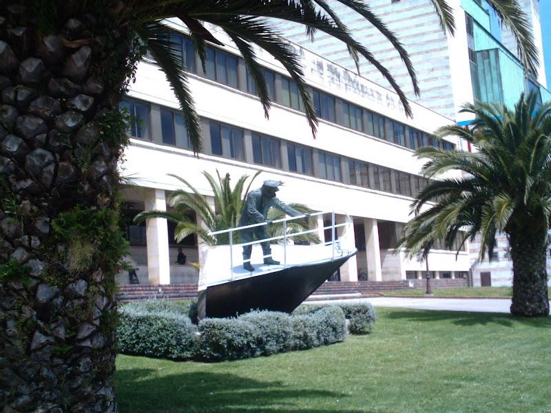 Escuela Técnica Superior de Náutica en Santander