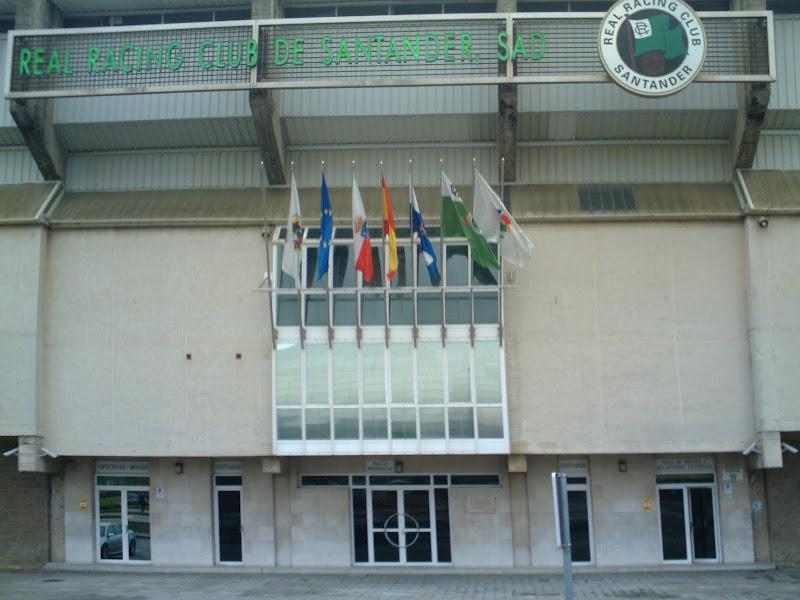 Campos de Sport de El Sardinero