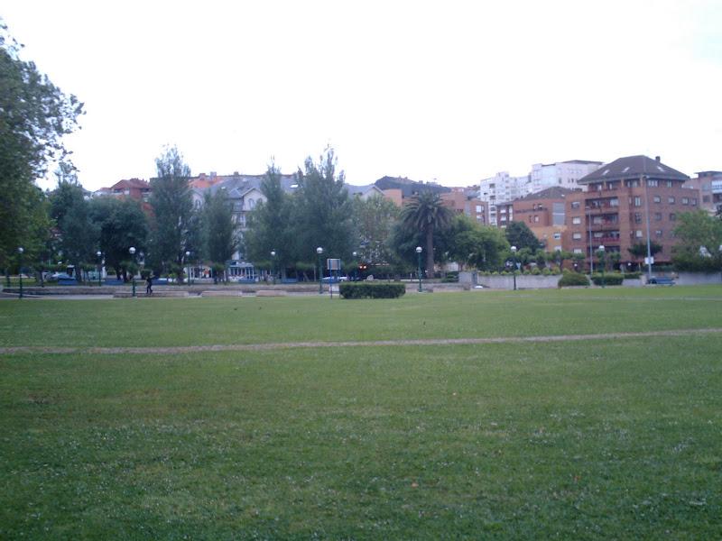 Parque del Doctor Manuel González Mesones