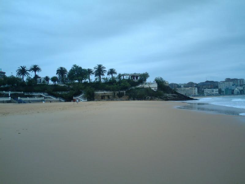 Primera Playa de El Sardinero