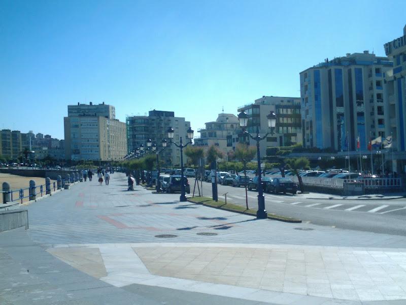 Avenida de García Lago
