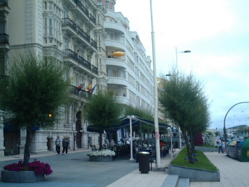 Calle Castelar de Santander