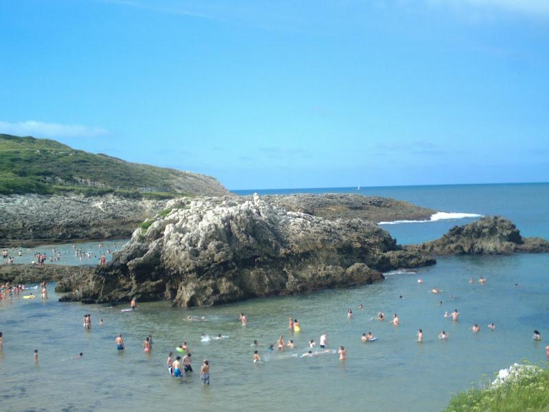 Playa de San Juan de la Canal