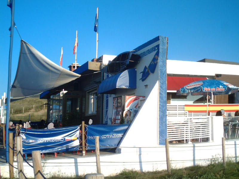 Parque Natural de las Dunas de Liencres