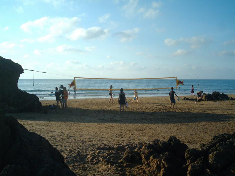 juegos de playa