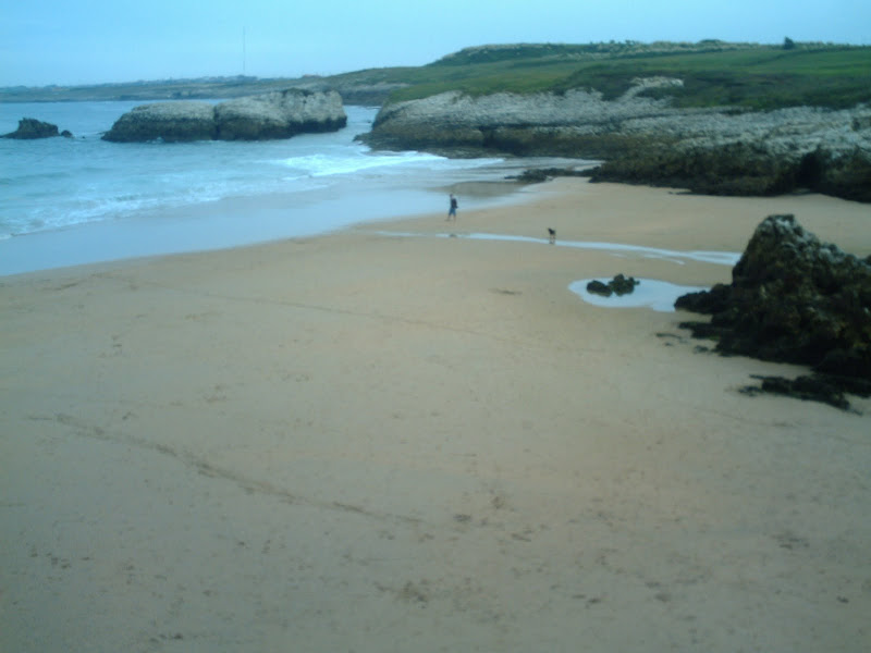 Playa Virgen del Mar