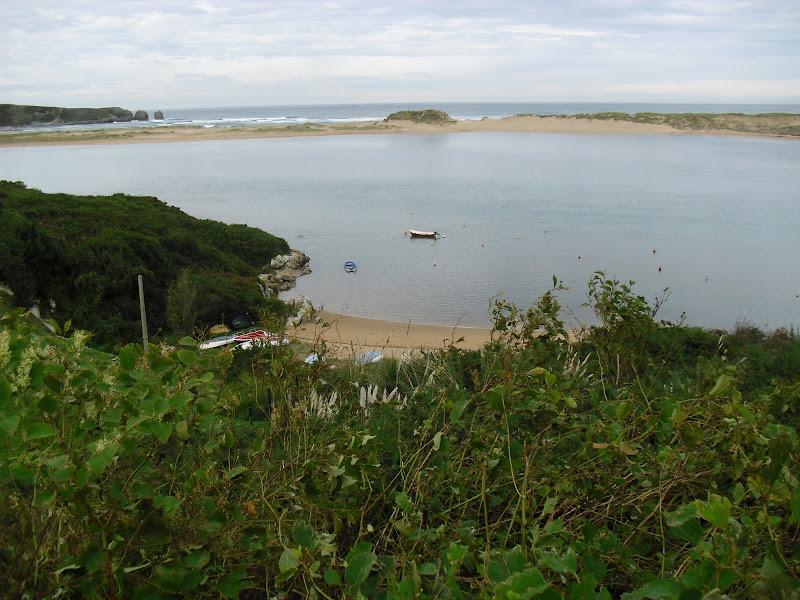 Paseo Marítimo de Mogro