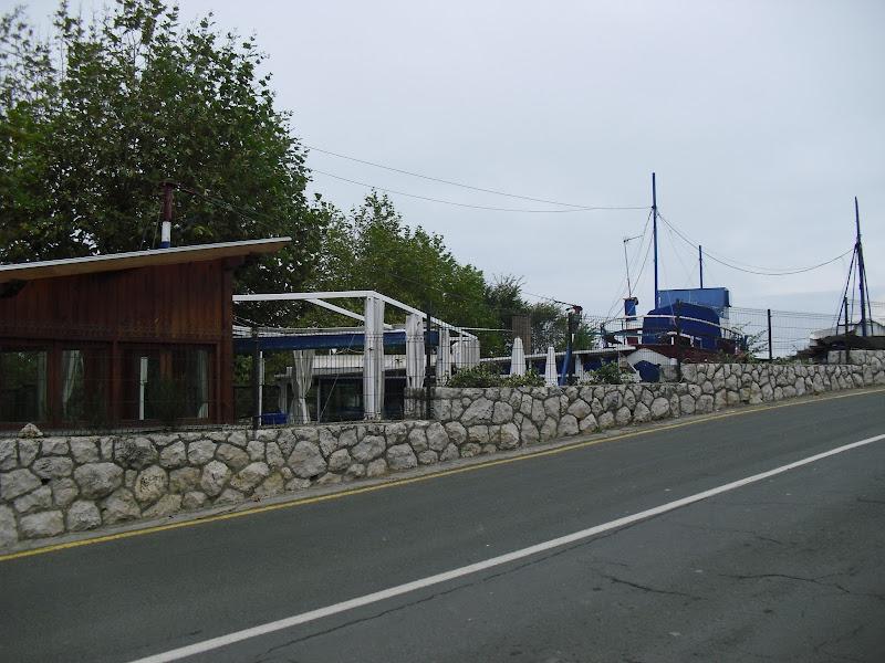 Cabo Mayor en Santander