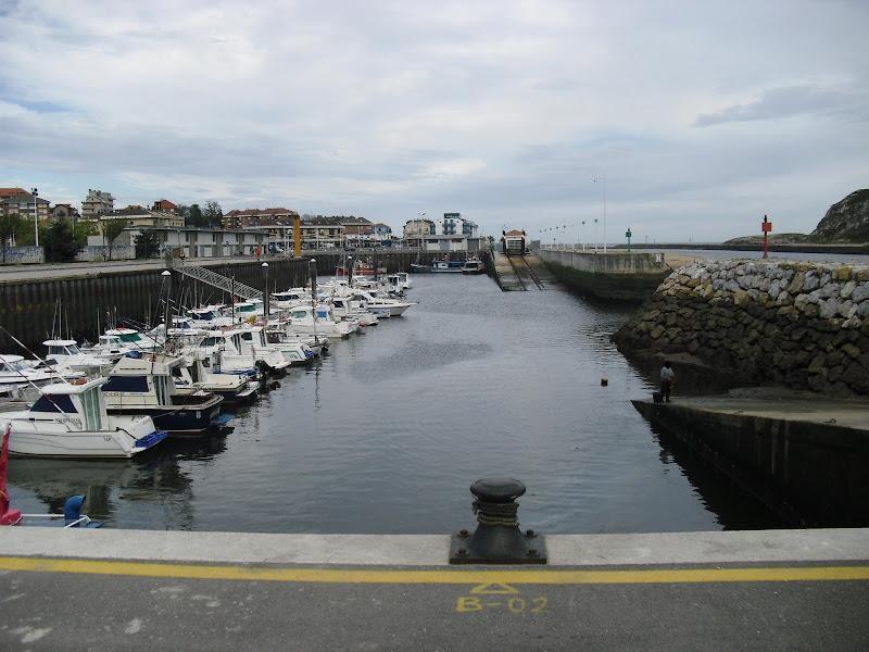Puerto de Suances