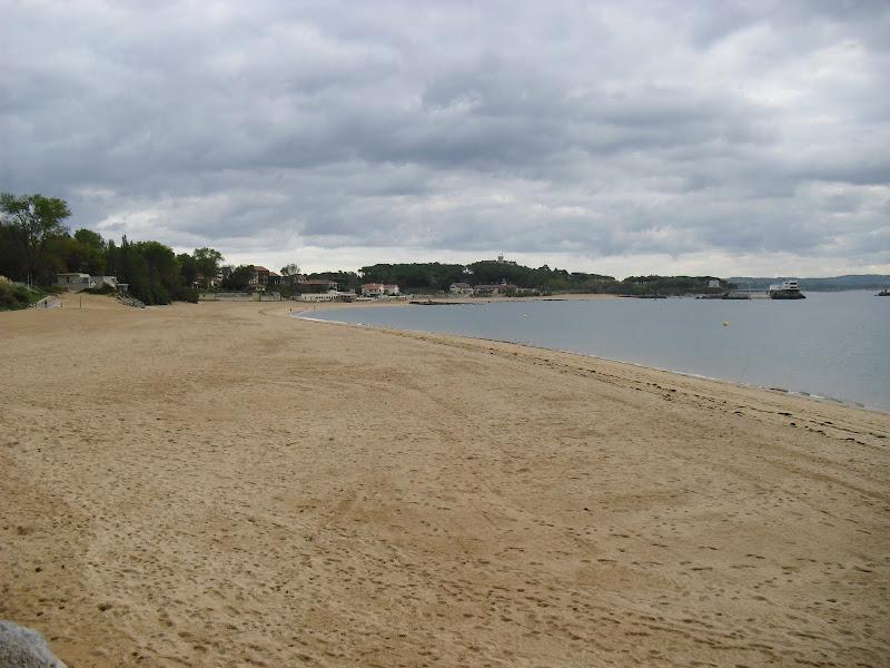 Playas de los Peligros, la Magdalena y Bikinis