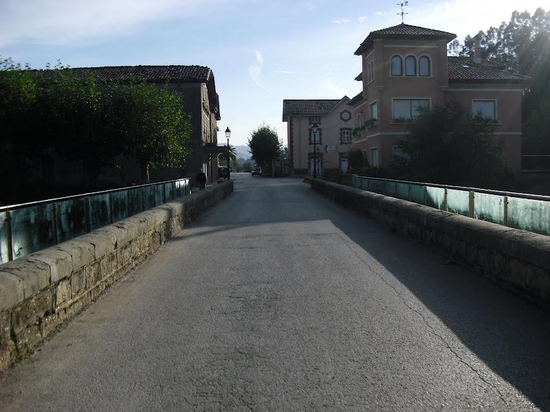 Calles de Lierganes