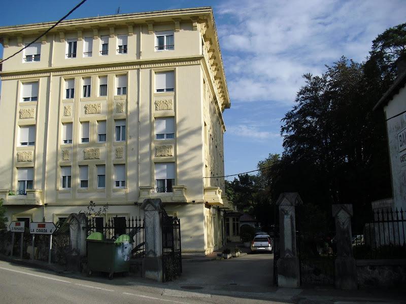 Balneario de Lierganes
