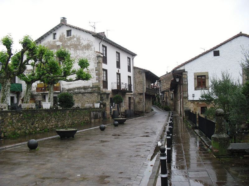 Casco Antiguo de Cartes