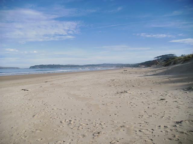Playas de Somo y de Loredo