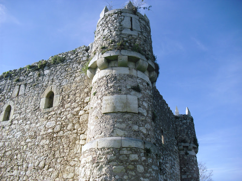 Castillo de Agüero