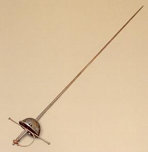 Las armas de los antiguos - Página 5 Espada+ropera