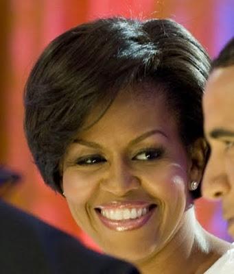 K Michelle Short Haircuts Michelle Obama short black hairstyles 2010 | 2011 hair styles