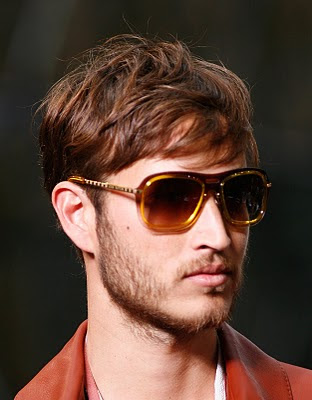 Cool Men Hairstyles Pictures