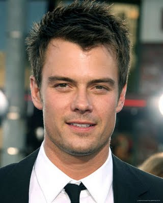 sexy mens hairstyles. Josh Duhamel Sexy Short Men