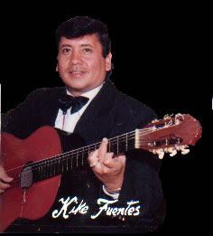 CARLOS FUENTES: http://www.kikefuentes.net