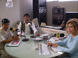 ENTREVISTA EN RADIO UNION 860 AM