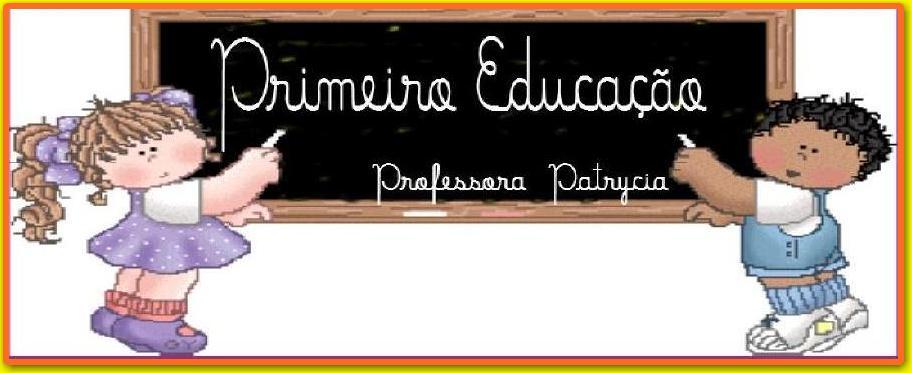 Primeiro Educação
