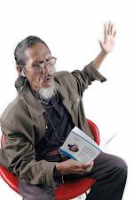 Arsyad Indradi