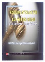 Prosiding Interlokutori dan Perintah Interim
