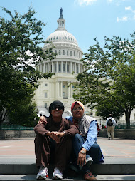 At Washington DC