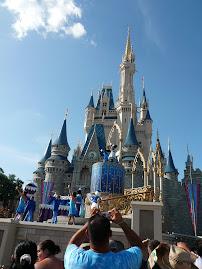 Disneyland, Orlando