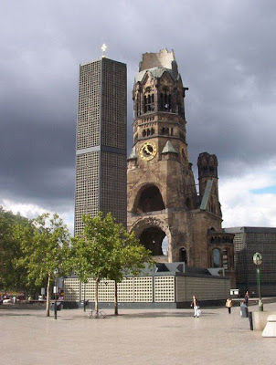 Amazing Church Designs