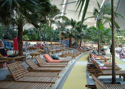 Tropical paradise - Germany