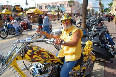 The 2008 Daytona Bike Week