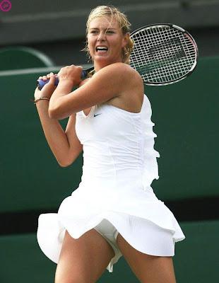 сексуальные теннисистки фото