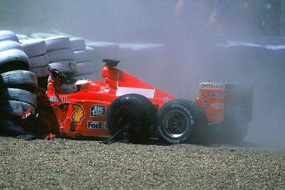 formula1 racing
