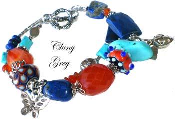 Unique Bracelets Jewelry
