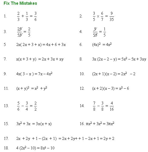 Gcse Math Worksheets KS1 Maths KS2 Maths KS3 Maths Online Ks3 – Gcse Math Worksheets