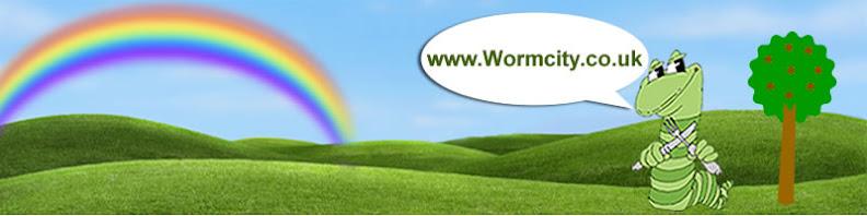 Wormcity