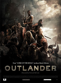 Outlander Official Poster