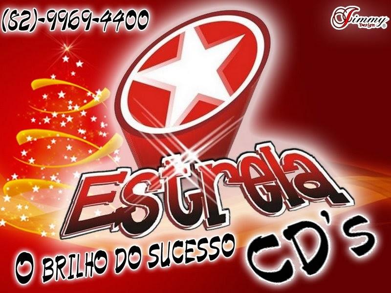 Estrela Cd's Gravando Shows Ao Vivo!!
