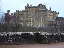 Cullean Castle Itself