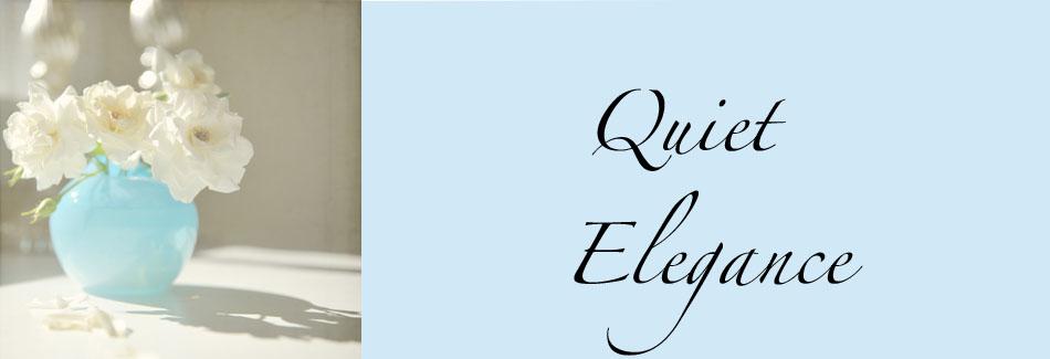 Quiet Elegance
