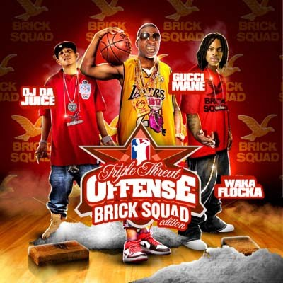 1017 brick squad. 1017 BRICK SQUAD- The Official