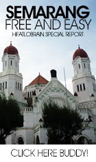 Semarang Special Report