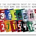 Crea avatar magliette calcio personalizzate