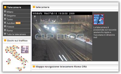Il meglio di potere www autostrade traffico in tempo reale for Traffico autostrade in tempo reale