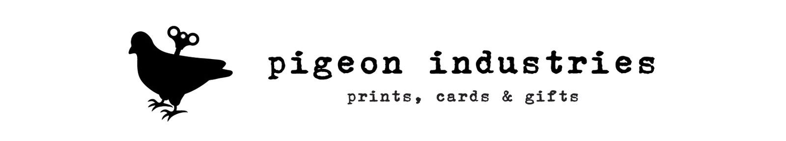 pigeon industries