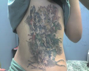 Anime Tattoo1