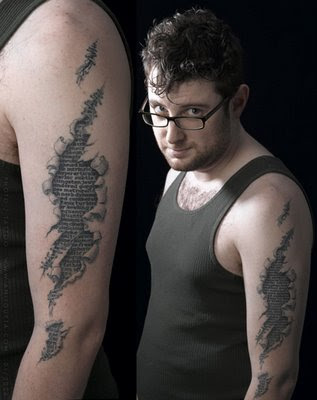 Tattoos of