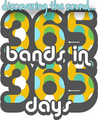 365 Bands in 365 Days